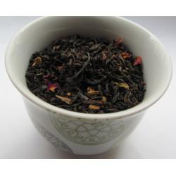 Tasse Thé CANNELLE, ROSE - Thé noir BALI  - Compagnie Anglaise des Thés
