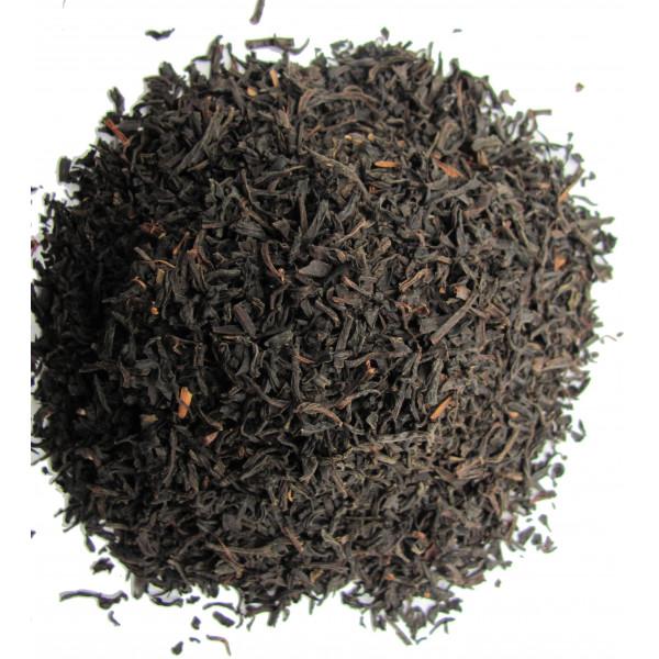 Thé de Chine- Thé noir KEEMUN- Compagnie Anglaise des Thés