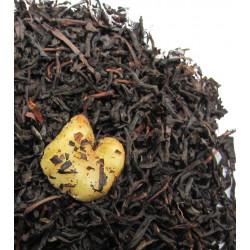 Thé en Vrac  BANANE - Thé noir BANANE - Compagnie Anglaise des Thés