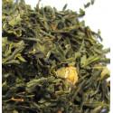 Thé en vrac Ananas Mangue - Thé vert GINGKO - Compagnie Anglaise des Thés