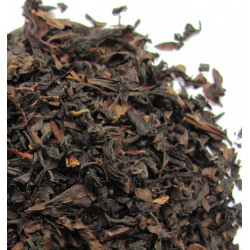 Thé en vrac Oolong semi-fermenté - Thé noir GRAND OOLONG  - Compagnie Anglaise des Thés