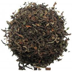 Thé Darjeeling bio 3rd flush - Thé noir CHAMONG BIO - Compagnie Anglaise des Thés